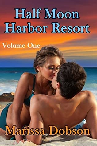 book cover of Half Moon Harbor Resort