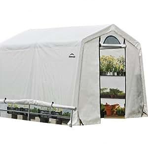 Invernadero 5,76m² ShelterLogic–®