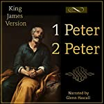 One and Two Peter |  King James Bible