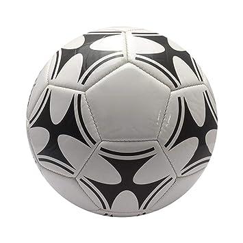 Febelle - Pelotas de fútbol para niños (Talla 3), diseño de balón ...