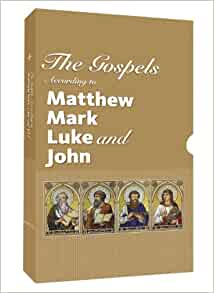 Significant Doctrinal Differences Between John and the Synoptic Gospels