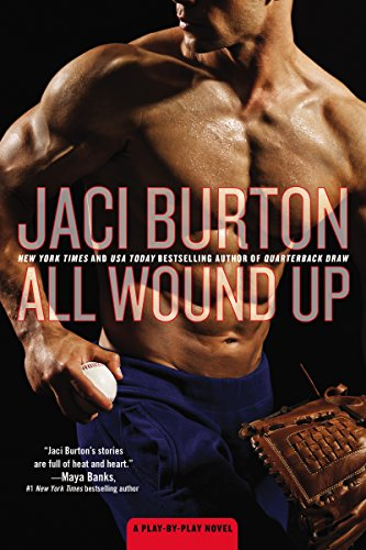 Burton Womens Player - All Wound Up (A Play-by-Play Novel Book 10)