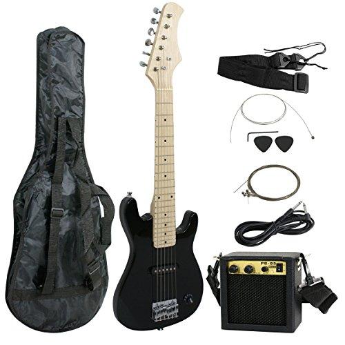 Ultimate Beginner Electric Guitar - 8
