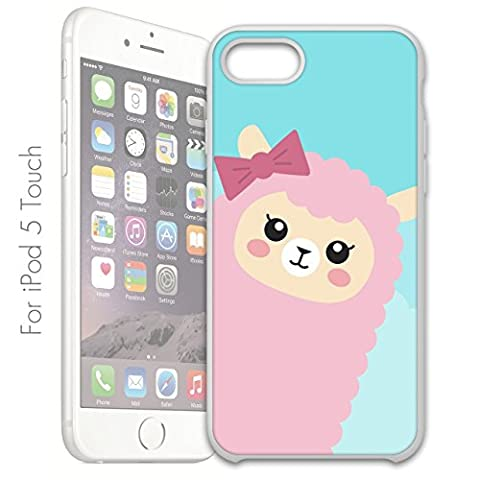 Llama iPod Touch 5 Case (Ipod 5 Llama Case)