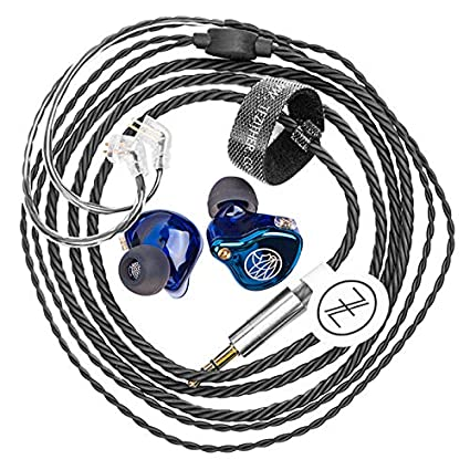 Amazon Com Tfz T2 Galaxy In Ear Earphones Dynamic Driver Hifi