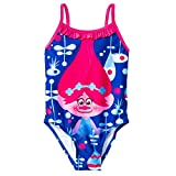 Trolls Girls Swimwear Swimsuit (Toddler/Little Kid)