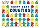 Teddy Bear Counting, Barbara Barbieri McGrath, 1580892159