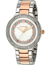 Women's 1901419 Catalina Analog Display Japanese Quartz Two Tone Watch