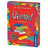 Thames & Kosmos 696186 Ubongo Fun-Size Edition Family Board Game