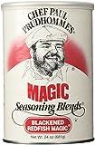 Blackened Redfish Magic Seasoning 24oz