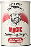 Chef Paul Prudhomme's Magic Salmon Seasoning - 7 oz