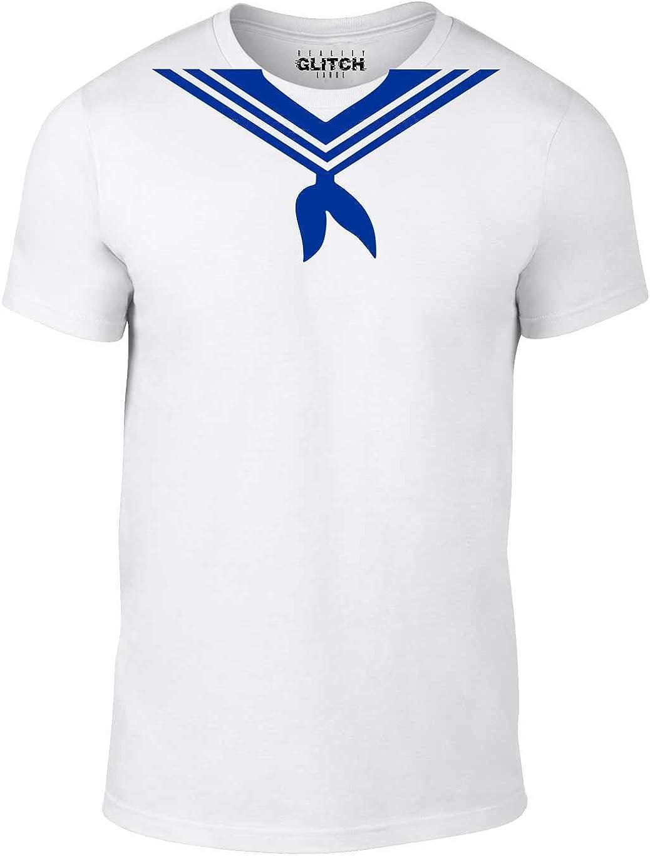Corbata Bullshirt para hombre de es marinera para mujer T-de ...