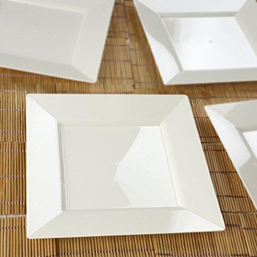 Efavormart 50 Pcs Disposable Plastic product image