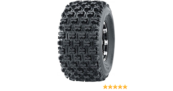 2 New WANDA Sport ATV Tires AT 22x10-9 22x10x9 4PR P357 GNCC tires 10263