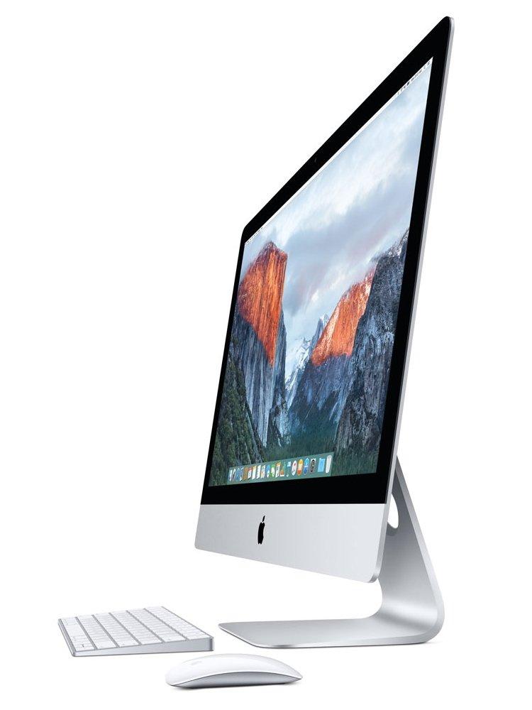 【ふるさと割】 Apple iMac (Retina 5K Display 27 5K/3.3GHz Display Quad Core i5/8GB/2TB i5/8GB/2TB Fusion/AMD Radeon R9 M395) MK482J/A B016PWBQEA, 柏原市:8501b030 --- martinemoeykens.com