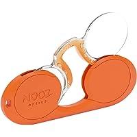NOOZ Occhiali da lettura misti senza astine - Sempre a portata di mano - Ovali 6 colori 5 diottrie
