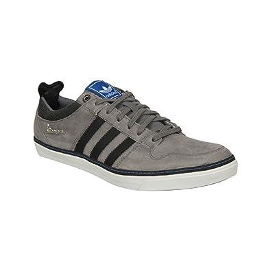 Adidas Originals Vespa GS II Lo Herren Sneakers, Grau, Größe