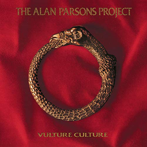 Vulture Culture (Expanded Edition) (Alan Parsons The Best Of)