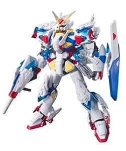Bandai Hobby #6 Beginning 30 Gundam 1/144, Bandai Gunpla Builders Action Figure
