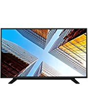 """Toshiba 58U Smart TV 58"""" LED Ultra HD 4K Geïntegreerde Alexa Wi-Fi 3x Hdmi Dolby Audio 2x10W Ethernet (58""""/146cm)"""