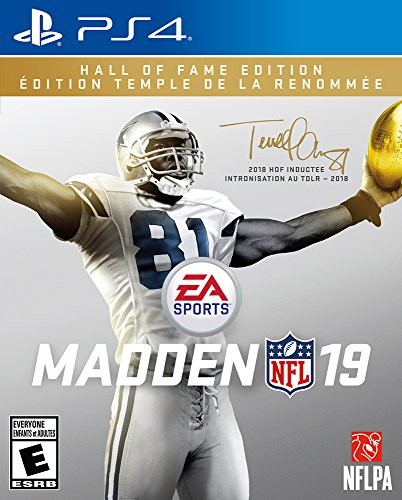 Madden NFL 19: Hall of Fame Edition - PlayStation 4 by Electronic Arts (Image #5)