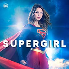 Supergirl: The Complete Second Season arrives on Blu-ray, DVD, and Digital August 22 from Warner Bros