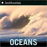 Oceans, Seymour Simon, 0060889985
