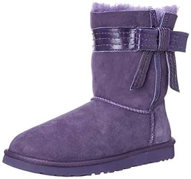 UGG Australia Women's Josette Casual Shoes,Purple Velvet,11 US