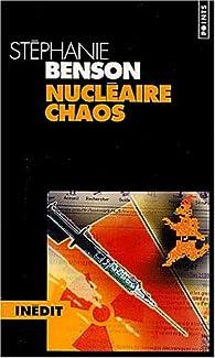 Epicur, Tome 4 : Nucléaire Chaos par Stéphanie Benson