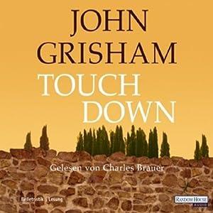 Touchdown Hörbuch