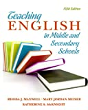 img - for Teaching English in Middle and Secondary Schools (5th Edition) book / textbook / text book