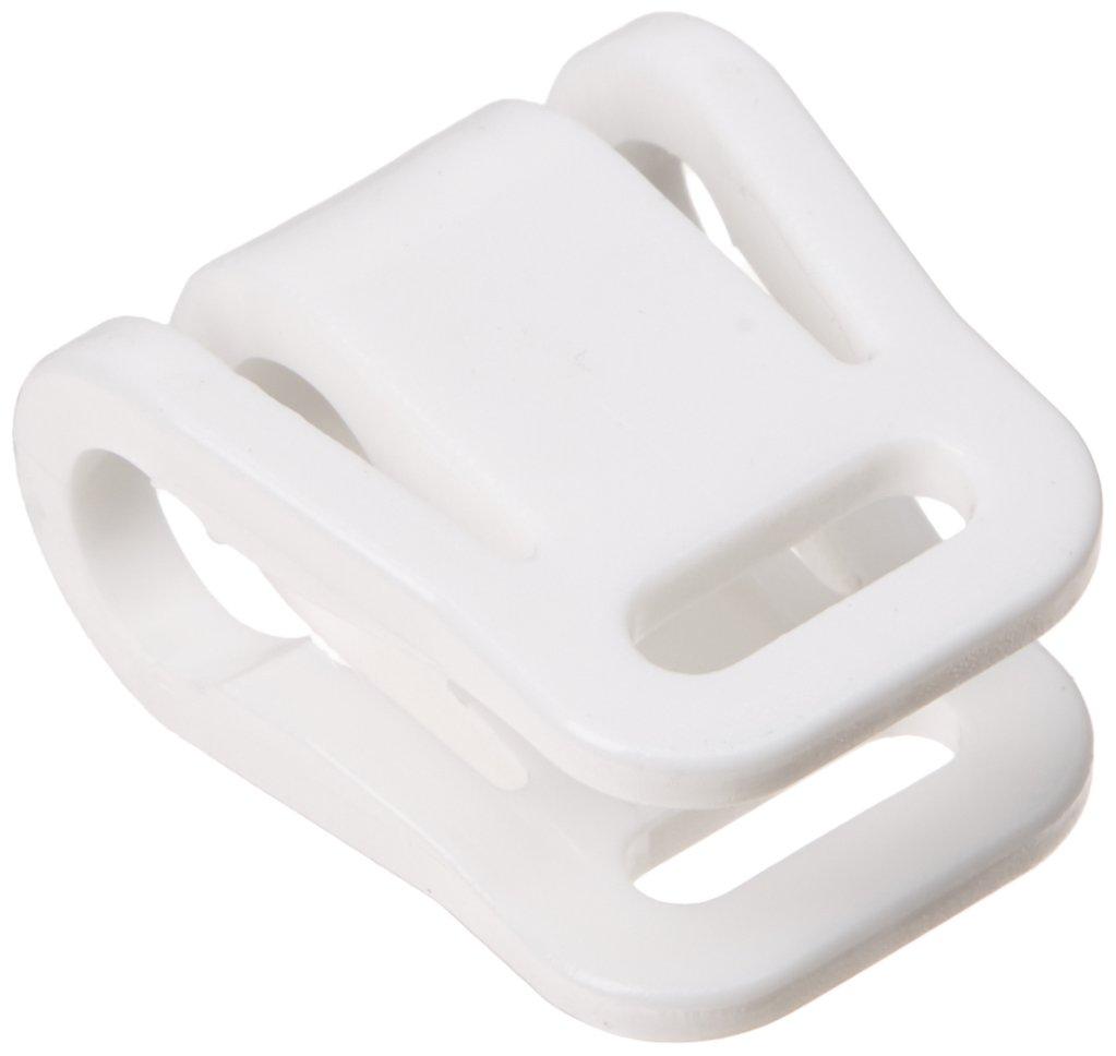 Dometic 2932102011 White Wire Shelf Clip