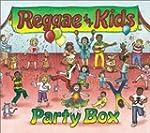 Reggae For Kids Party Box