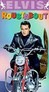Presley, Elvis - Roustabout