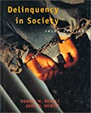 Delinquency in Society, Regoli, Robert M. and Hewitt, John D., 0070522030