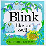 Blink Like an Owl!, Kate Burns, 1899607412