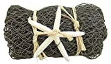 Real Trawler Fishing Net with Starfish Nautical Beach Home Decor Gift