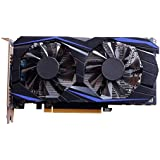 Widewing GTX960 4GB GDDR 5 128Bit Independent Gaming Video Graphics Card with Dual Fan