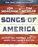 img - for Songs of America: Patriotism, Protest, and the Music That Made a Nation book / textbook / text book