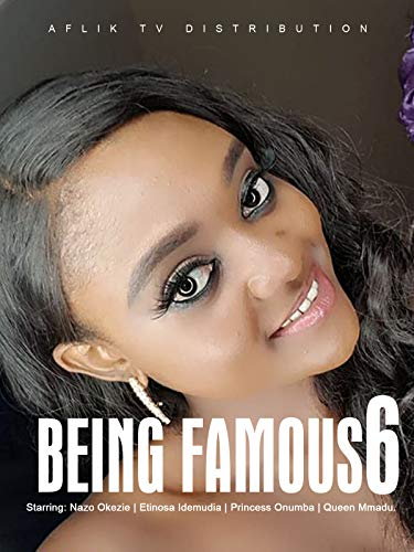 Being Famous 6 on Amazon Prime Video UK