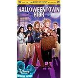 Halloweentown High