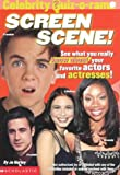 Screen Scene, Joe Hurley, 0439244102