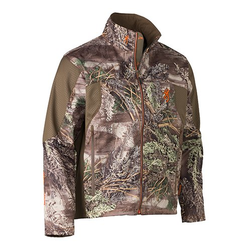 9be316f831989 Amazon.com : Browning Hell's Canyon Ultra-Lite Jacket : Sports & Outdoors