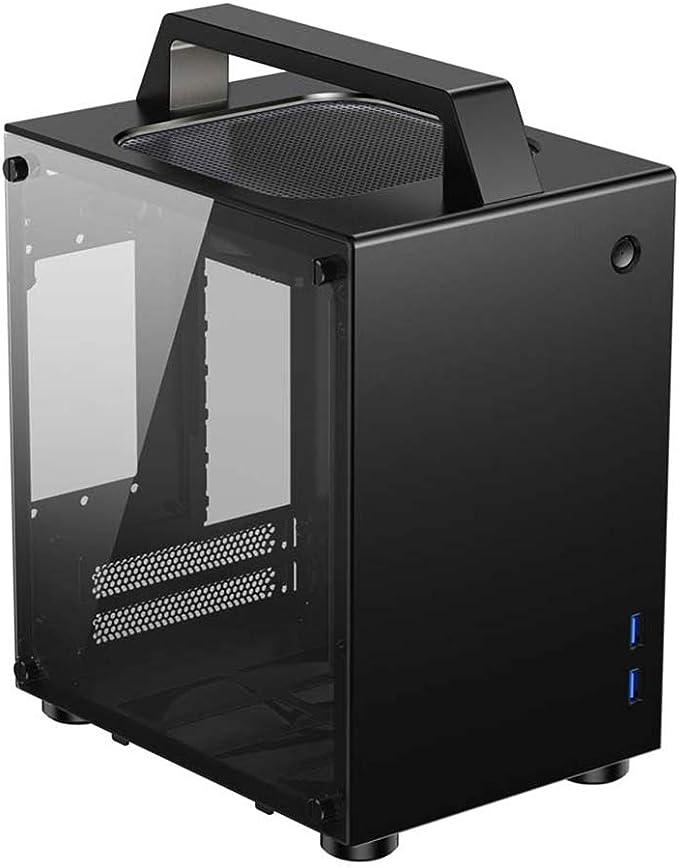 JONSBO T8 Mini-ITX Computer Case