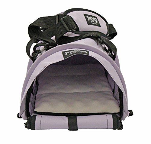 Sturdi Products SturdiBag Small Pet Carrier, Lavender