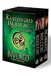 Invoked: The de Moray Druids (Highland Historical Prequel)