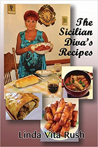 The Sicilian Diva's Recipes
