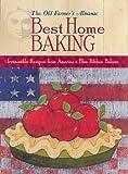 Best Home Baking (Old Farmer's Almanac)