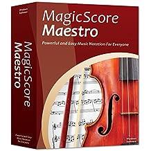 MagicScore Maestro v8.0