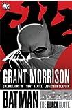 Batman The Black Glove HC (Batman (DC Comics))